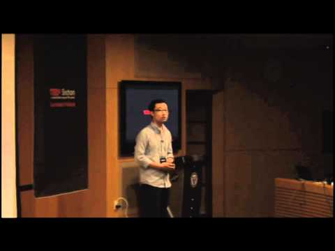 TEDxSinchon - LEE, Juhwan - Success and Failure in My Mind