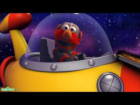 "Sesame Street: Elmo The Musical - ""Number 10 Pizza"""