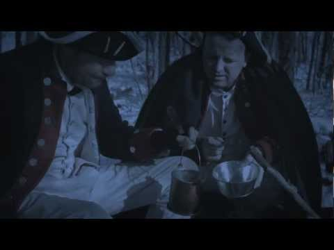 Privations of 18th Century Soldiers - Jas Townsend and Son Cooking Series
