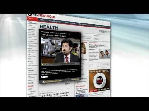 NewsHour Health: Covering Reform Policy, Explaining New Research
