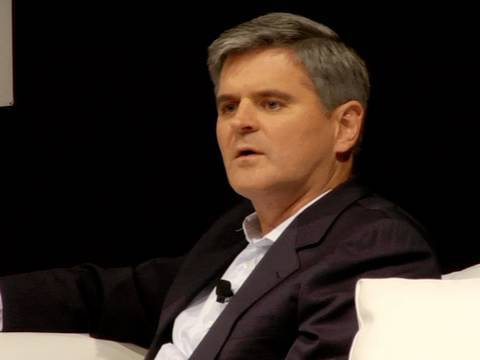 Steve Case: From Twitter Skeptic to Power User