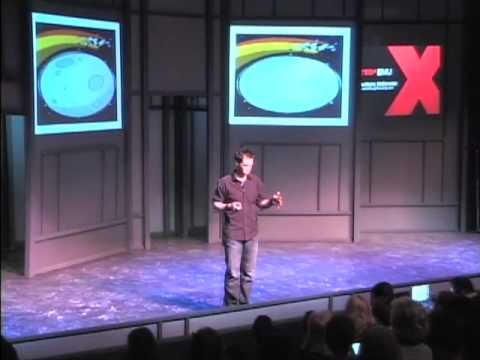 TEDxEMU - Anthony DeBenedet - Playing For Our Health