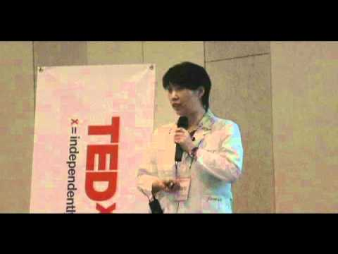 TEDxEwha-Hwajeong Lee-Gender-Based differences in Effect and Side Effect of Pharmaceutical