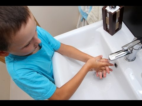 Obsessive Compulsive Disorder (OCD) | Child Psychology