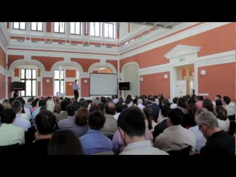 TEDxCluj - Mihai Nadas - How I discovered day-to-day innovation