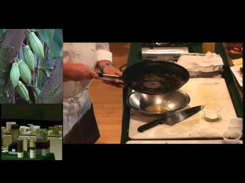 Power of Chocolate: Food Demonstration and Discussion II