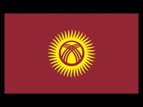 National Anthem of Kyrgyzstan