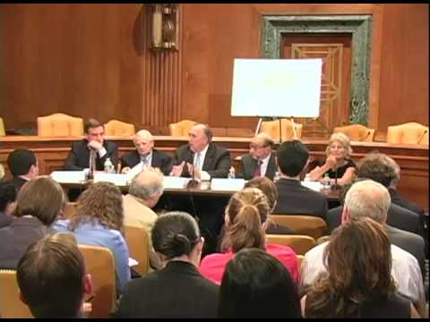 Urging the Super Committee to GO BIG - Panel 3