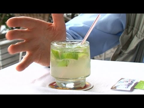 Sugar and the Caipirinha - Periodic Table of Videos