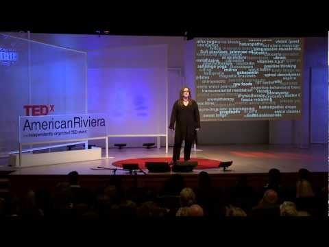 TEDxAmericanRiviera - Diane Gromala - Curative Powers of Wet, Raw Beauty