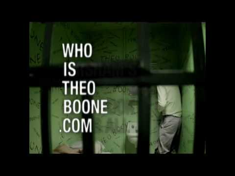 Teaser Trailer #3: THEODORE BOONE, KID LAWYER by John Grisham