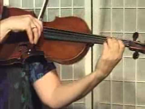 Violin Lesson - How To Play Danman's Print Library # 97
