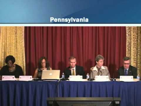 Pennsylvania Race to the Top, Phase 2 Presentation
