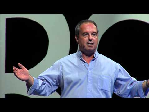 TEDxBGSU - MIKE HOSKINS- CTO, PERVASIVE SOFTWARE - HOW BIG DATA IS CHANGING THE WORLD