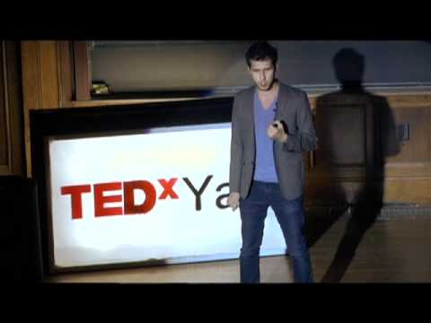 TEDxYALE - Matt Brimer & Brad Hargreaves - The Necessity of Failure