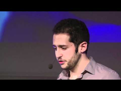 TEDxGoodenoughCollege - Adam Azmy - Thinking Outside the Box