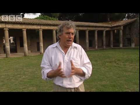 Pompeii graffiti & sex appeal - BBC History