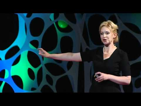 TEDxDanubia 2011 - Rachel Armstrong -- Children of the Industrial Revolution
