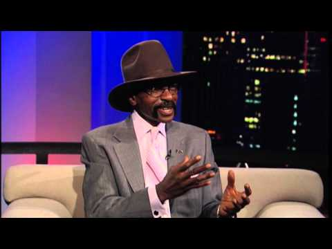 TAVIS SMILEY | Dr. Rubin Carter | PBS