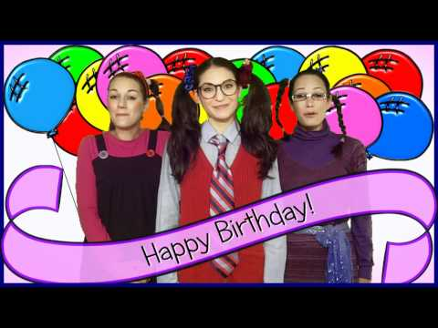 Personalized Birthday Videos by Snap Smart Kids Birthday Kids Songs Children
