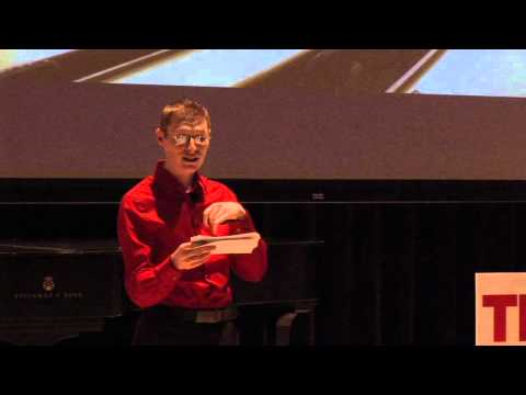 TEDxTheWoodlands2011-Dominick DiOrio-The Learning Curve