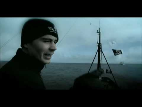 Whale Wars - HATE That Ship!*