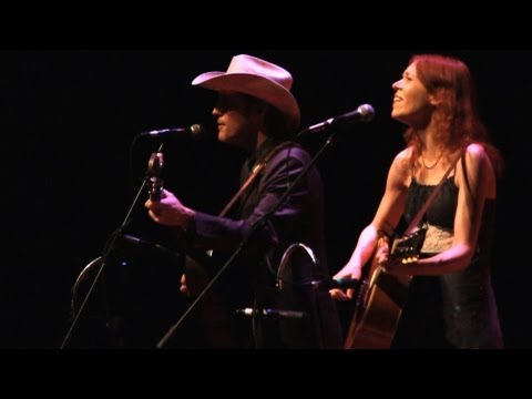 Profile: Gillian Welch and Dave Rawlings