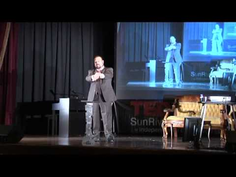 TEDxSunRiver - Paul Draper - Observing Things for the First Time