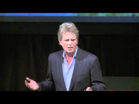 TEDxPotomac - Steve Moore - H Street NExt