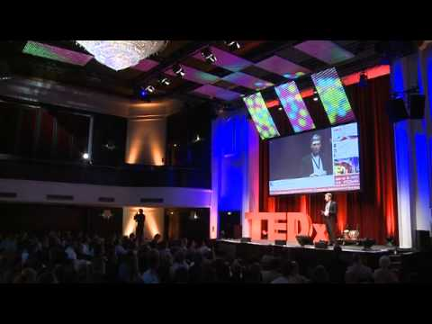 TEDxHamburg - Matthias Oelmann - SoVIET - Combining Video and Social Networks