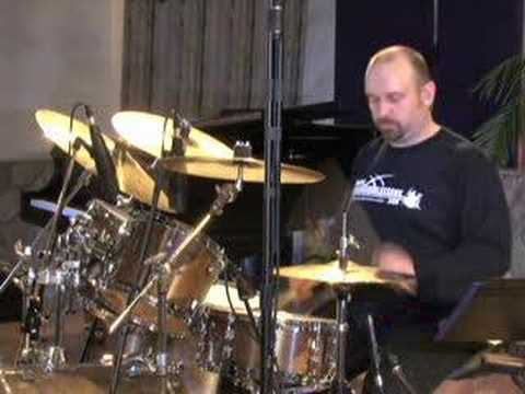 Swiss Army Triplet - Drum Lessons