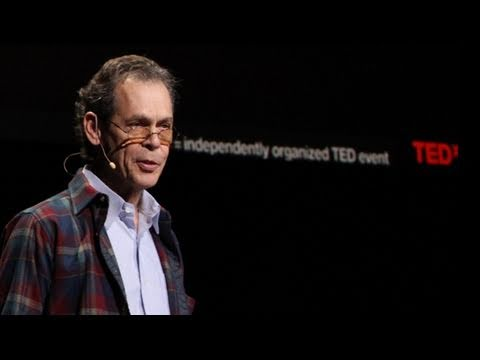 "TEDxCaltech - Adam Cochran - The Electronic ""Feynman Lectures on Physics"""