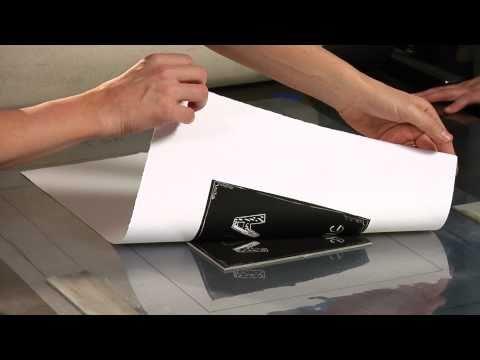Pressure + Ink: Relief Process