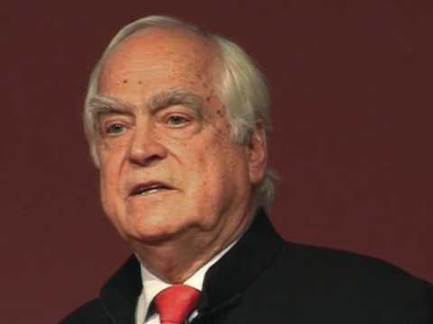 Peter Eigen: How to expose the corrupt