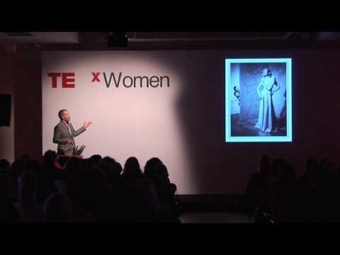 TEDxAmsterdamWomen - Reinier van de Aart - 7/12/2010
