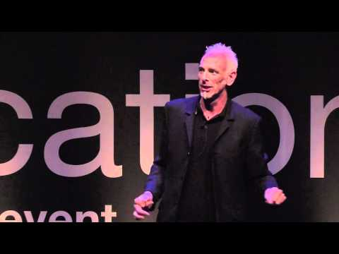 TEDxEducationCity (2012) - Rodney Sharkey - How to Open A Portal in Time & Space