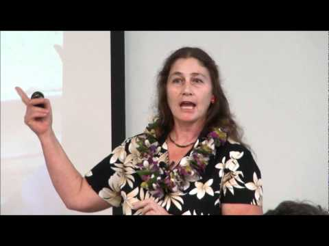TEDxHilo - Sherri Miller - Natural Farming and Food Security