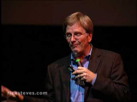 Rick Steves' Iran Lecture Part 12: Iran's Ancient History