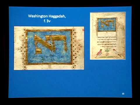 The Washington Haggadah: The Life of a Jewish Book