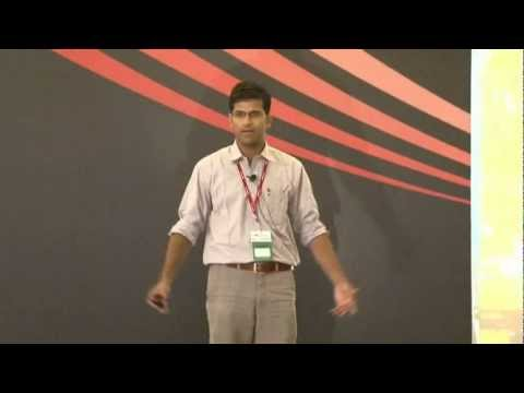 TEDxGateway-Srini Swaminathan- Change and Innovation in a Dharavi Classroom