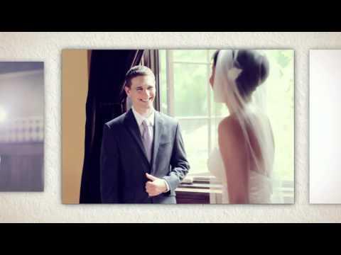 Wedding Fusion Animoto Slideshow - Photo + Video Fusion with Vanessa and Rob