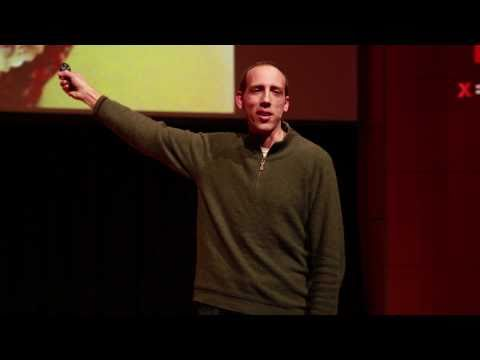 TEDxUIUC - Timothy Bretl - Be Mindful of What Your Work Has Come to Mean