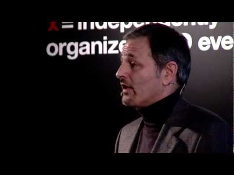 TEDxLuxembourgCity - David Schrieberg - The Success of Failure