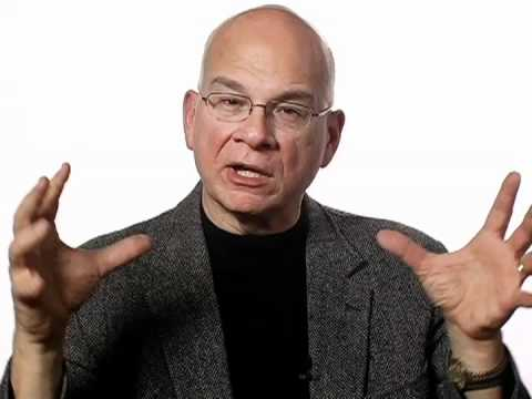 Tim Keller on The Reason for God