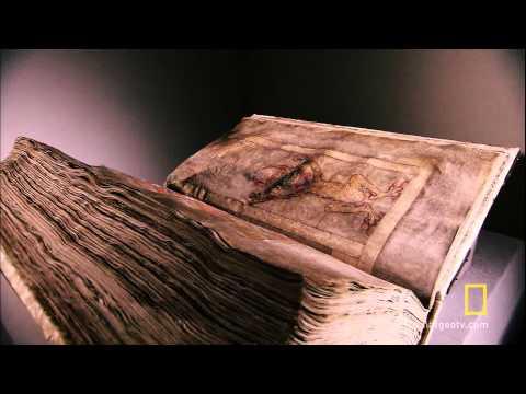 The Truth Behind - The Truth Behind the Devil's Bible
