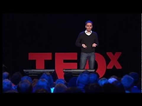 TEDxZurich - Sebastian Wernicke - 1000 TED Talks in 8 minutes