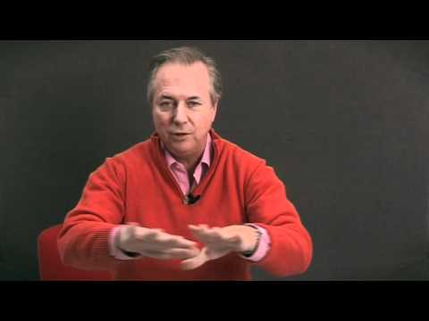 Richard Vaughan 1 min class #23 - To Let & To Allow