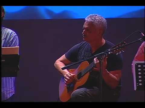 """TEDxPuraVida - Luis """"Pelín"""" Muñoz - Tango y Sangre de la medianoche"""