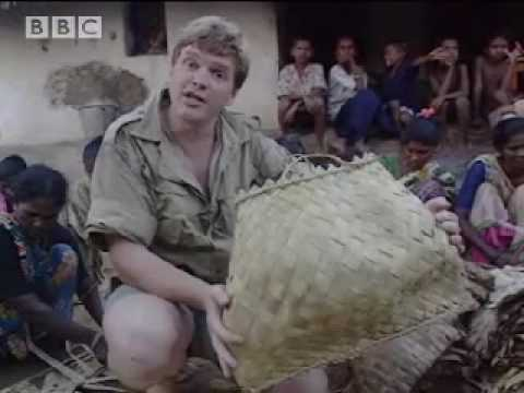 Uses for a Palm Tree - Ray Mears World of Survival - BBC