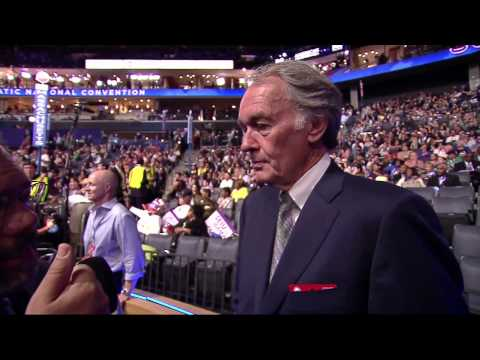 Ray Suarez Interviews Rep. Ed Markey